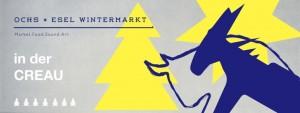 Ochs + Esel-Markt